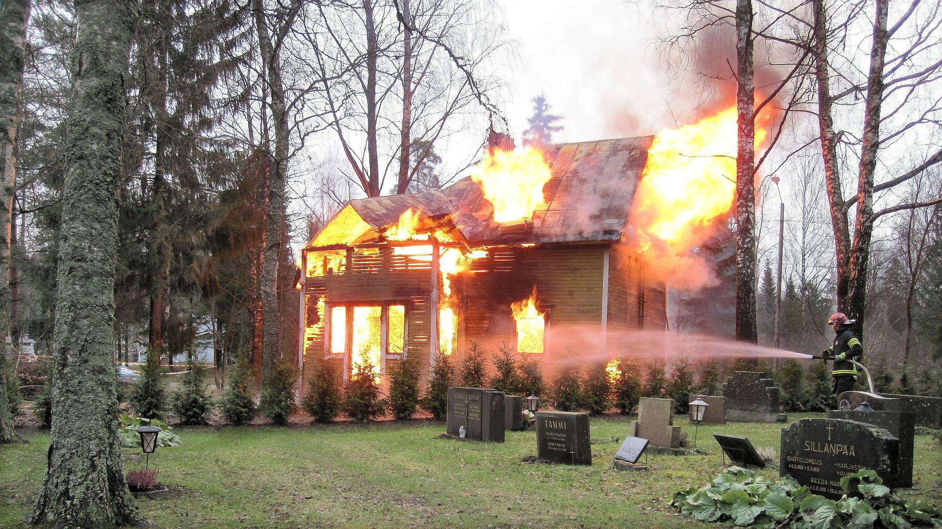 viva seguro sempre | Porque Você Deve Ter um Seguro Contra Incêndio Residencial